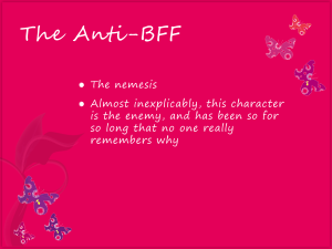 antiBFF