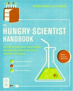 hungry scientist