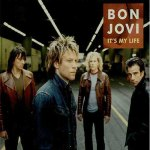 Bon Jovi It's My Life