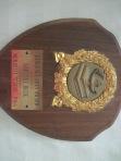lang award