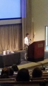 John Cusick's Keynote