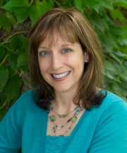 Yvonne Ventresca Author Photo (1)